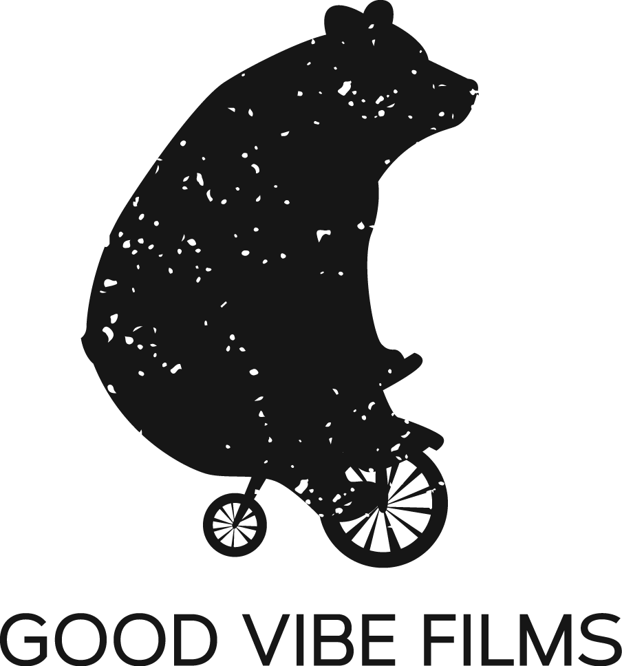 Good Vibe Films Logo