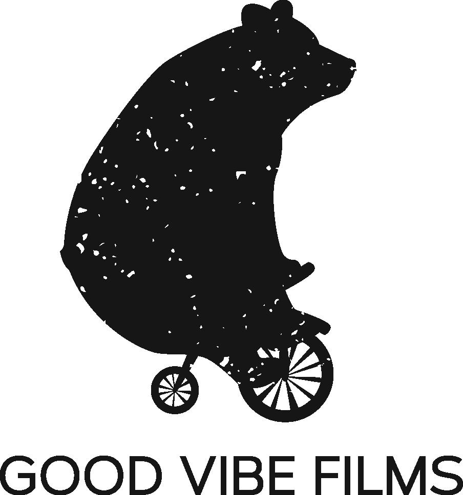 Good Vibe Films Logo
