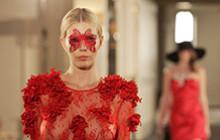 London fashion video production company