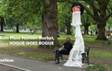 Fashion video production london
